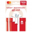 100GC 6 Fee Mastercard Gift Card Tgt