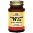 Melatonin 10 MG 10 MG 60 Tablets