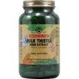 Solgar Milk Thistle Herb Extract 150 Vegetable Capsules