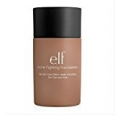 e.l.f. Acne Fighting Foundation, Coffee, 1 Fluid Ounce