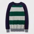 Boys' Fair Aisle Sweater - Sweaters Golden Apple L