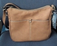 "Merona ""timeless Collection"" Purse -- Adjustable Crossbody Strap"