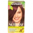 Garnier Nutrisse Nourishing Color Creme # 42 Deep Burgundy 1-application Hair Co