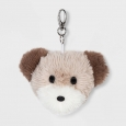 Kids' Bear Keychain - Cat & Jack Tan