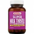 Action Labs Super Milk Thistle 50 Capsules