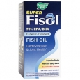 Super Fisol Fish Oil 500 MG 90 Softgels