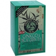 Ginkgo Decaf Green Tea 20 Bag