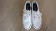 Women's Layla Sneakers - Target Mossimo Supply Co.™ - White - Sz 8 -