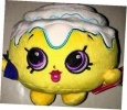 Shopkins Cindy Bon Bean Plush