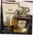 CHANEL No 5 Eau de Parfum Authentic Perfume 2ml Purse Spray Travel SAMPLE Only