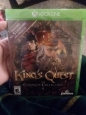 King's Quest: Adventures Of Graham Video Game