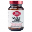 Olympian Labs Garlic Gold with Cinnamon 30 Capsules