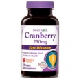 Natrol Cranberry Fast Dissolve 250 mg - 120 Tablets