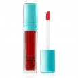 E.l.f. Aqua Beauty Radiant Gel Lip Stain - Red Orange Wash (free Ship)