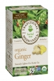 Ginger Herb Tea - 16 Teabags