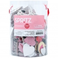 Valentine's Stickers 250ct - Spritz