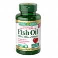 Nature's Bounty High Concentrate One-Per-Day Fish Oil 1400mg Sg