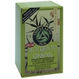 Decaf Green Tea w/Ginseng 20 Bag