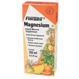Floradix Magnesium 8.5 Fluid Ounces Liquid