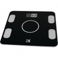 Kalorik Bluetooth Electronic Body Fat Scale in Black