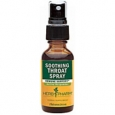 Herb Pharm Soothing Throat Spray Immune Support 1 fl oz
