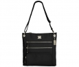 Style&co;. Nina Crossbody (Black)