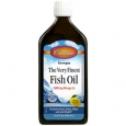 The Very Finest Fish Oil 1600 MG 16.9 Fluid Ounces Liquid