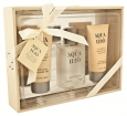 Aqua H20  3 pc Fragrance Gift Set