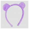 Toddler Girls' Fur Ears Headband Cat & Jack, Multi-Colored