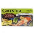Celestial Seasonings Green Tea Decaffeinated 20 Tea Bags