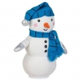 11.4'' Animated Musical Dancing And Spinning Snowman - Wondershop&153;