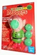"Hog Wild Holiday Poppers 5"" Inch Mini Elf - Ideal Stocking Stuffer"