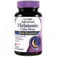Advanced Melatonin Calm Sleep 60 Tablets