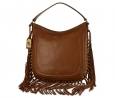 Lauren Ralph Lauren Wheeler Hobo Bag (Lauren Tan)