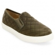 Women's Reese Slip On Sneakers - Mossimo Supply Co. Green 11