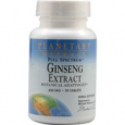 Planetary Herbals Full Spectrum Ginseng Extract 450 mg - 90 Tablets