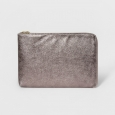 Women's Laptop Sleeve - A New Day Gunmetal Metallic