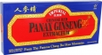 Chinese Red Panax Ginseng Extractum, 10 Bottles