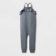 Coveralls Cat & Jack Flat Gray 4t