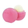 Eos Lip Balm Smooth Sphere, Strawberry Sorbet - 0.25 Oz