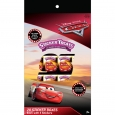 20ct Valentine's Day Disney Cars 3 Stickers, Multi-Colored