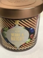 Signature Soy Candle (4 Oz) Merry & Bright, Single Wick