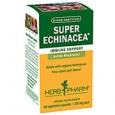 Herb Pharm Super Echinacea 350 mg - 60 Vegetarian Capsules