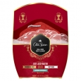 Old Spice Red Zone Body Cleansing Buffer Duo Pure Sport - 3.1 oz.