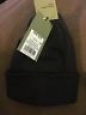 Goodfellow & Co Skull Cap One Size Black/grey