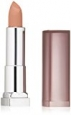 Maybelline New York Color Sensational Creamy Matte Lip Color, Nude Embrace, 0.15