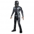 Rubie's Boy Child's Death Trooper Costume Rogue One A Star Wars Story Medium