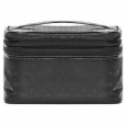 Basic Cosmetic Bag Double Train Case