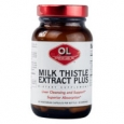 Olympian Labs Milk Thistle Extract Plus 60 Capsules