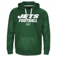 York Jets Activewear Sweatshirt Xl